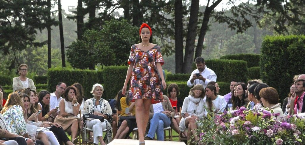 Vestido Inuñez collection 2015