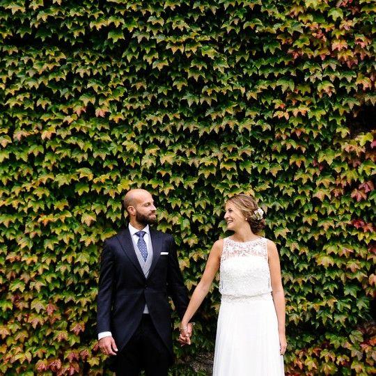 boda C&A 2015 Pazo da Touza